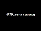 AVID Awards Ceremony