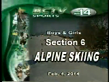 Alpine Skiing - Pt. 1