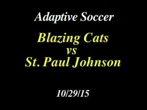 Blazing Cats CI Soccer