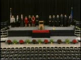 Lakeville North Commencement 2012