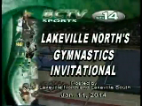 LNHS Gymnastics Invitational