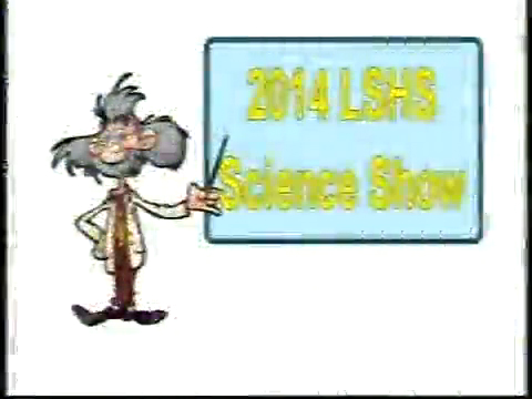 LSHS AP Science Show