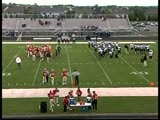 LSHS Football vs Eastview