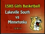 LSHS Girls Basketball