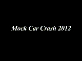 ISD 194 Mock Car Crash 2012