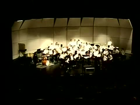 LSHS Winter Band Concert