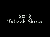 Orchard Lake Talent Show 2012